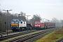"SFT 30006 - RDC ""DE 2700-02"" 25.01.2021 - Niebüll, BahnhofPeter Wegner"
