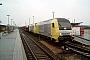"Siemens 21034 - Dispolok ""ER20 010"" 08.04.2005 Westerland(Sylt),Bahnhof [D] Nahne Johannsen"