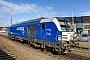 """Siemens 22006 - RDC """"247 908"""" 18.03.2019 Westerland(Sylt),Bahnhof [D] Gunther Lange"""