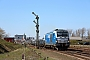"Siemens 22027 - RDC ""247 909"" 19.04.2019 - Westerland (Sylt)Peter Wegner"