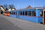 "SIG ? - IBL ""VB 6"" 08.04.1990 - Langeoog, BahnhofWillem Eggers"