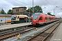 "Stadler Pankow 37126 - PRESS ""650 032-4"" 24.06.2018 - Bergen (Rügen), BahnhofKlaus Hentschel"