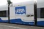 """Stadler 499 - UBB """"646 104-0"""" 15.07.2016 - Zinnowitz (Usedom), BahnhofCarsten Niehoff"""