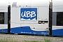 """Stadler 502 - UBB """"646 107-3"""" 14.07. 2016 - Zinnowitz (Usedom), BahnhofCarsten Niehoff"""