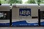 "Stadler 505 - UBB ""646 110-7"" 26.06.2017 - Seebad Heringsdorf (Usedom), BahnhofKlaus Hentschel"