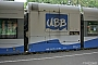 "Stadler 506 - UBB ""646 111-5"" 03.07.2017 - Seebad Heringsdorf (Usedom), BahnhofKlaus Hentschel"