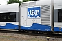 """Stadler 508 - UBB """"646 113-1"""" 11.07.2016 - Zinnowitz (Usedom), BahnhofCarsten Niehoff"""