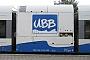 """Stadler 509 - UBB """"646 114-9"""" 15.07.2016 - Zinnowitz (Usedom), BahnhofCarsten Niehoff"""