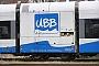 """Stadler 790 - UBB """"646 128-9"""" 16.02.2011 - Seebad Heringsdorf (Usedom), BahnhofDietmar Stresow"""