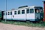"""Talbot 94429 - AG Reederei Norden-Frisia """"T 2"""" 03.08.1981 - Juist, BahnhofWerner Consten"""