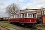 """Talbot 94429 - DEV """"T 44"""" 15.02.2014 - Bruchhausen-Vilsen, BahnhofRegine Meier"""