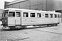 """Talbot 94430 - EKB """"T 3"""" __.__.1950 - Aachen, TalbotWerkbild Talbot (Archiv Wolf D. Groote)"""