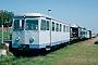 """Talbot 94430 - Juist """"T 5"""" 03.08.1981 - Juist, BahnhofWerner Consten"""