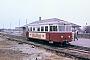 "Talbot 94430 - SVG ""T 24"" 05.04.1969 - Westerland (Sylt), BahnhofHelmut Beyer"