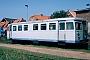 """Talbot 94431 - Juist """"T 1"""" 03.08.1981 - Juist, BahnhofWerner Consten"""