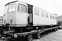 "Talbot 94431 - MME ""T 4"" 03.12.1982 - Plettenberg-Eiringhausen, Graewe & Kaiser GmbHHorst Hassel (Archiv Wolf D. Groote)"