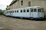 """Talbot 94431 - MME """"T 4"""" __.__.1985 - Plettenberg-Eiringhausen, Graewe & Kaiser GmbHWolf D. Groote"""