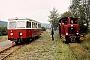 "Talbot 94431 - MME ""T 4"" __.__.1992 - Plettenberg-Köbbinghausen, Bahnhof SeissenschmidtWolf D. Groote"