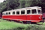 """Talbot 94431 - MME """"VT 1"""" __.08.1996 - Herscheid-Hüinghausen, BahnhofWolf D. Groote"""