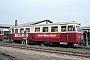 "Talbot 94432 - SVG ""T 28"" 31.08.1970 - Westerland (Sylt), BahnbetriebswerkHarald Maas (Archiv Lars F. Richter / tramway.com)"