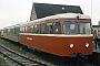 "Talbot 94433 - IBL ""VT 2"" 14.03.1981 - Langeoog, BahnhofHelmut Philipp"