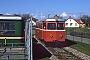 "Talbot 94433 - IBL ""VT 2"" 08.04.1990 - Langeoog, BahnhofWillem Eggers"