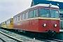 """Talbot 94433 - IBL """"VT 2"""" __.__.197x - Langeoog, BahnhofClaus Tiedemann"""