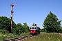 "Talbot 97519 - HSB ""187 011-2"" 11.06.2006 - QuedlinburgMalte Werning"