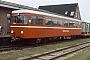 "Talbot 97519 - IBL ""VT 1"" 14.03.1981 - Langeoog, BahnhofHelmut Philipp"