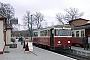 "Talbot 97519 - HSB ""187 011-2"" 05.02.2007 - Gernrode (Harz), BahnhofJens Grünebaum"