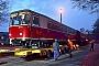 """Talbot 97519 - HSB """"187 011-2"""" 16.12.2014 - Wernigerode-Westerntor, BahnbetriebswerkHSB / Andreas Krause"""