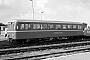 "Talbot 97519 - IBL ""VT 1"" 14.09.1980 - Langeoog, Bahnhof AnlegerDietrich Bothe"