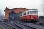 "Talbot 97520 - HSB ""187 013-8"" 16.03.2002 - Gernrode (Harz), BahnhofMalte Werning"
