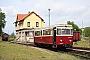 """Talbot 97520 - HSB """"187 013-8"""" 13.05.2007 - Gernrode (Harz), BahnhofGunnar Meisner"""