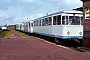 "Talbot 97520 - Juist ""T 4"" 01.05.1979 - Juist, BahnhofDieter Riehemann"