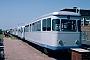 """Talbot 97520 - Juist """"T 4"""" 03.08.1981 - Juist, BahnhofWerner Consten"""
