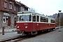 """Talbot 97520 - HSB """"187 013-8"""" 09.03.2003 - Harzgerode, BahnhofEdgar Albers"""