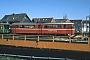 "Talbot 97520 - IBL ""VT 4"" 08.04.1990 - Langeoog, BahnhofWillem Eggers"