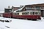 """Talbot 97520 - HSB """"187 013-8"""" 09.01.2010 - Wernigerode-Westerntor, BahnhofThomas Reyer"""