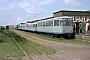 "Talbot 97520 - Juist ""T 4"" 13.09.1974 - Juist, BahnhofArchiv Helmut Beyer"