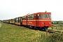 """Talbot 97520 - IBL """"VT 4"""" __.__.1985 - LangeoogClaus Tiedemann"""