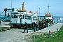 """Talbot 97520 - IBL """"VT 4"""" 12.05.1982 - Langeoog, HafenUlrich Uplegger"""
