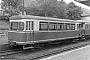 """Uerdingen ? - KAE """"VB 2 - 14"""" __.09.1960 - Lüdenscheid, BahnhofR. Todt (Archiv Wolf D. Groote)"""