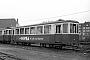 """Uerdingen 37961 - SVG """"36"""" 16.05.1971 - Westerland (Sylt), BahnhofDetlef Schikorr"""