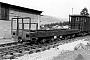 "Uerdingen 38352 - MME ""811"" 09.10.1985 - Hüinghausen, BahnhofHorst Hassel (Archiv Wolf D. Groote)"