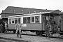 "Weyer ? - SVG ""112"" 13.05.1961 - Westerland (Sylt), BahnhofWolfgang Illenseer"