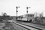 "VEB Bautzen 3/1962 - UBB ""771 005-6"" __.04.1997 - Zinnowitz (Usedom), BahnhofMalte Werning"
