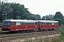 "VEB Bautzen 16/1964 - DR ""171 046-6"" 09.08.1990 - Trebsen, BahnhofIngmar Weidig"