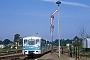 "VEB Bautzen 22/1963 - DR ""771 029-6"" 14.08.1993 - Zinnowitz (Usedom), BahnhofIngmar Weidig"