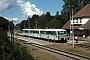 "VEB Bautzen 22/1963 - UBB ""771 029-6"" __.08.2000 - Seebad Bansin (Usedom), BahnhofBurkhard Beyer"